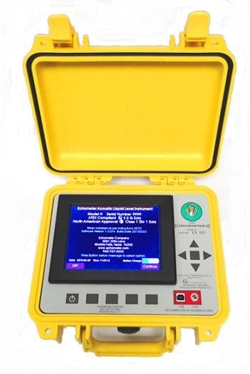Echometer Gt Products Gt Model H